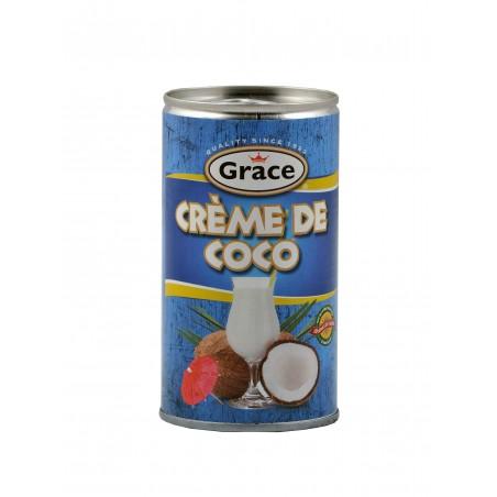 Crème de coco Grace