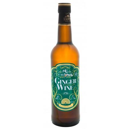Calypso ginger wine