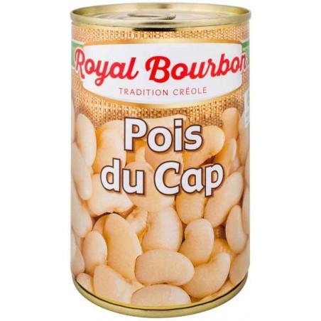 Pois du Cap au naturel 1/2 Royal Bourbon