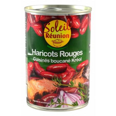Haricots rouges boucané Soleil Réunion