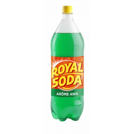 Royal Soda anis