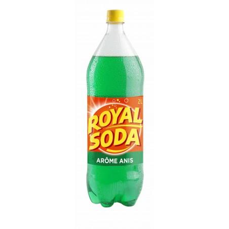 Royal Soda aniseed