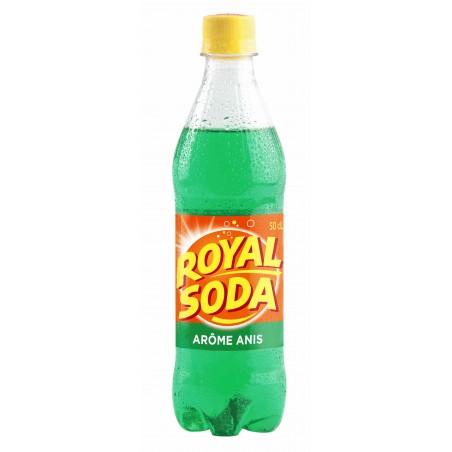Royal Soda anis