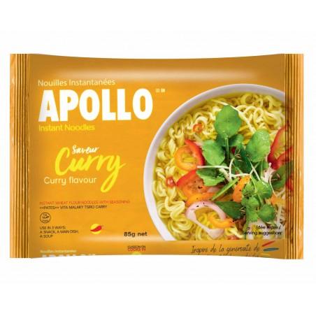 Apollo curry noodles
