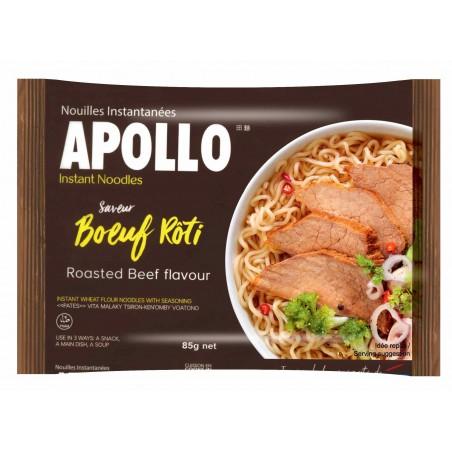 Nouilles boeuf Apollo