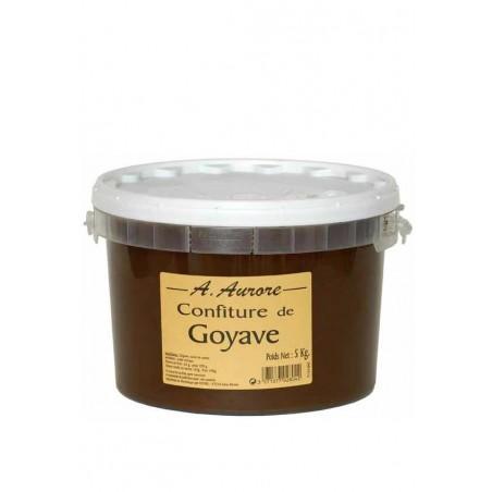 Aurore guava jam
