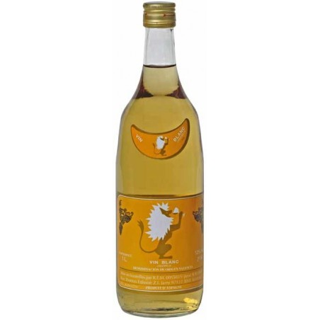 Macaque sweet white wine