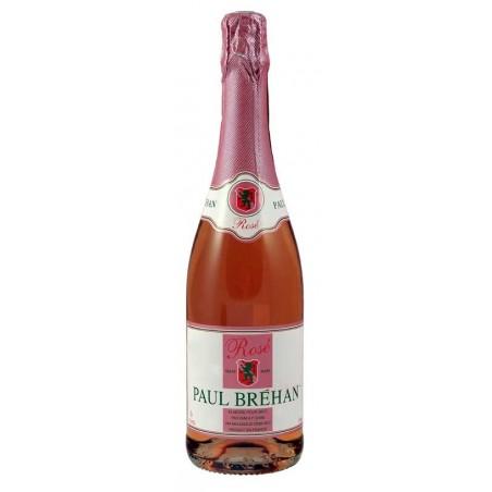 Paul Bréhan white sparkling wine