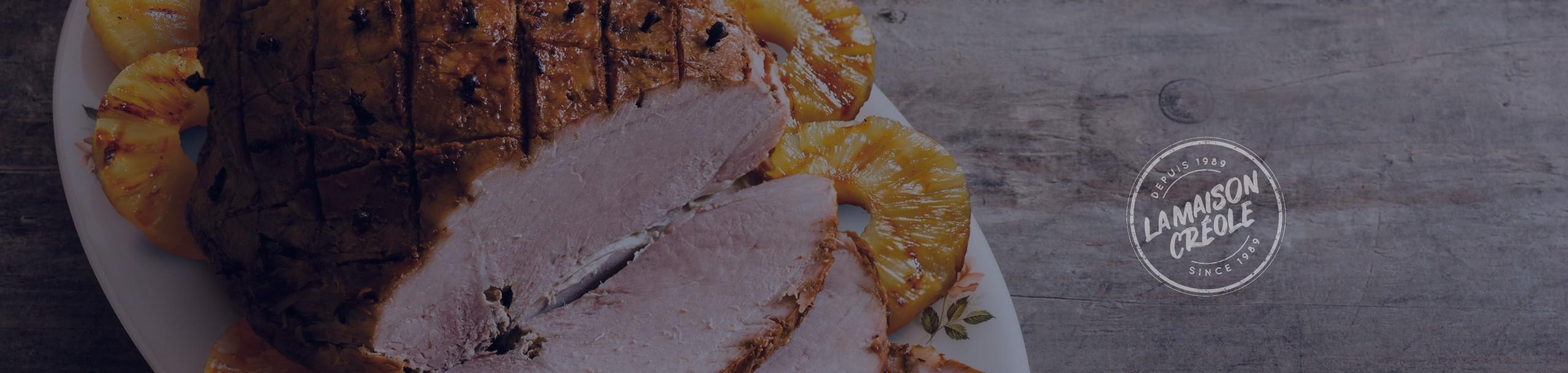 Salaisons antillaises