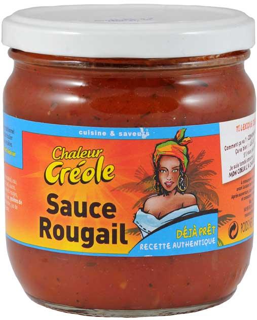 sauce rougail
