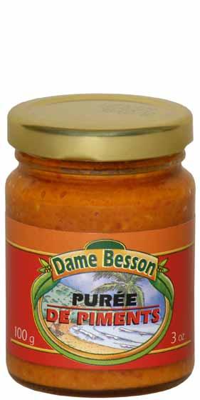puree piments
